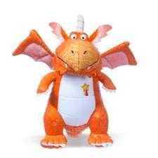 Jucărie dragon de pluș ZOG