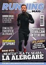 Running Mag, Numărul 8