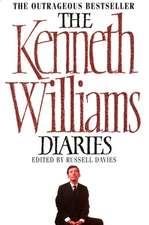 Davies, R: The Kenneth Williams Diaries