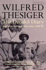 The Danakil Diary:  The Decline and Revival of British Industry Since the Second World War