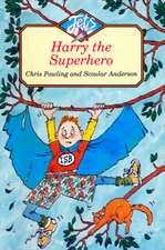 Harry the Superhero