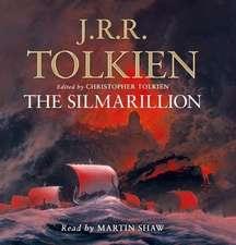 Tolkien, J: The Silmarillion Gift Set