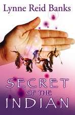 Banks, L: Secret of the Indian
