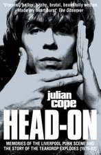 Head-On/Repossessed