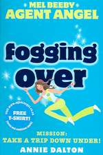 Fogging Over:  Take a Trip Down Under!