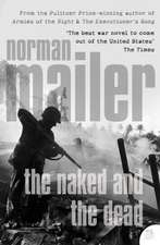 Mailer, N: Naked and the Dead