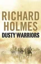Dusty Warriors
