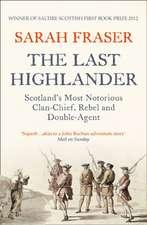 The Last Highlander