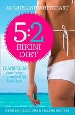 The 5: 2 Bikini Diet