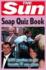The Sun Soap Quiz Book