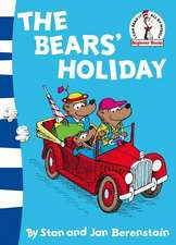 The Bears' Holiday: KS 1
