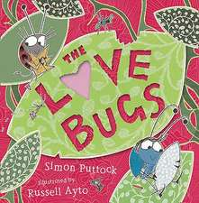 The Love Bugs