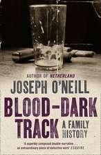 Blood-Dark Track