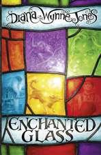 Enchanted Glass