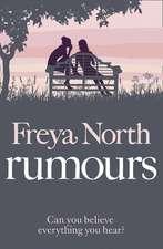 North, F: Rumours