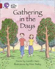 Gathering in the Days