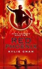 Chan, K: Red Phoenix