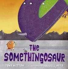 The Somethingosaur