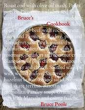 Bruce S Cookbook