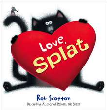 Love, Splat Mini HB