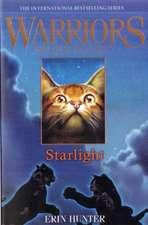 Starlight: Warriors: The New Prophecy vol 4