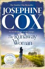 The Runaway Woman:  The Innocent Recipe Book for Filling Your Family with Good Stuff
