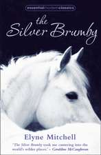 Mitchell, E: The Silver Brumby