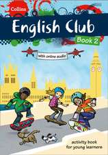 English Club 2