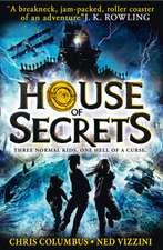 Columbus, C: House of Secrets