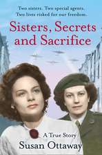 Sisters, Secrets and Sacrifice
