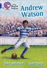 Andrew Watson