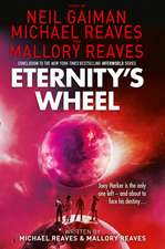 Interworld (3) - Eternity's Wheel