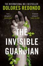 The Baztan Trilogy 1. The Invisible Guardian