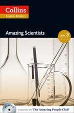 Amazing Scientists : B1