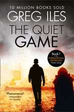 Penn Cage 01. The Quiet Game