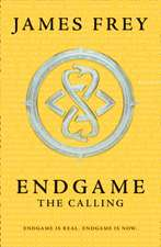 Endgame 1: The Calling