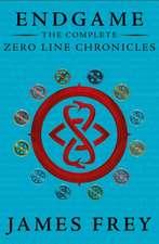 The Complete Zero Line Chronicles