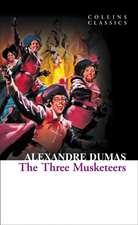 Dumas, A: Three Musketeers