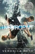 Insurgent Film Tie-In Edition