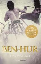 Ben-Hur. Film Tie-In