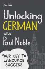 Paul Noble German
