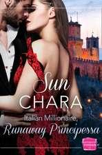 Italian Millionaire, Runaway Principessa: Harperimpulse Contemporary Romance