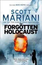 The Forgotten Holocaust (Ben Hope, Book 10):  First Phonics Ages 3-5