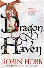Dragon Haven