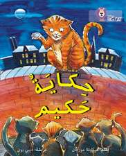 Collins Big Cat Arabic - Hakim's Tale:  Level 13