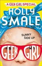 Geek Girl Special 02