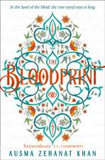 The Bloodprint