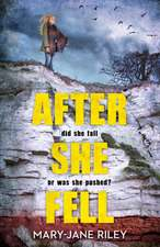 After She Fell: A Haunting Psychological Thriller with a Shocking Twist (Alex Devlin, Book 2)