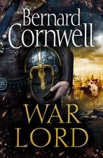 Bernard Cornwell Untitled Book 3