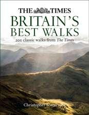 Times Britains Best Walks 200 Classic Wa